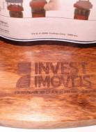 Tábua para Frios personalizada Invest Móveis